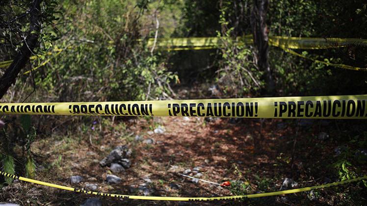 Hallan fusiles alemanes ilegales en el caso Ayotzinapa