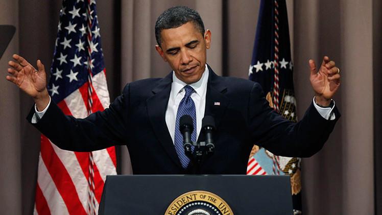 """Obama: """"Imponer más sanciones a Rusia es un error de cálculo"""""""