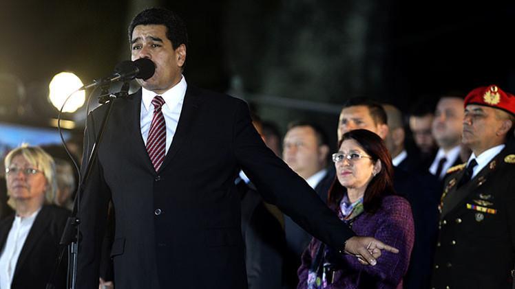ALBA rechaza las sanciones de EE.UU. contra Venezuela