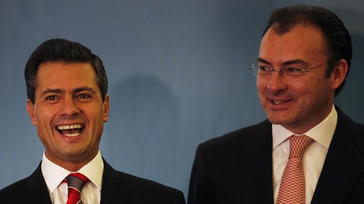 El secretario de Hacienda de México compra una millonaria vivienda a un polémico contratista