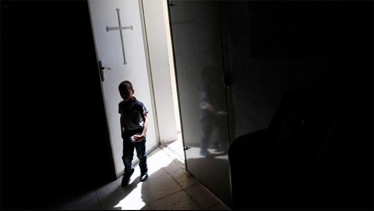 Informe polémico de la Iglesia Católica australiana culpa al celibato por abusos a menores
