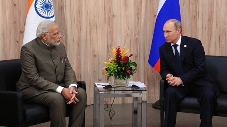 """Excanciller indio: """"El BRICS es una voz alternativa importante a nivel global"""""""