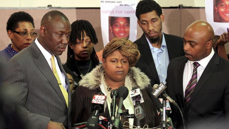 Forenses: La muerte del niño tiroteado por la Policía en Cleveland fue un homicidio
