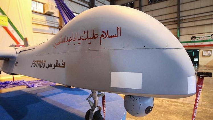 ¿Drones iraníes surcando el espacio aéreo mexicano?