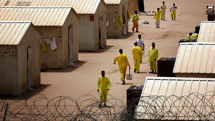 """""""Sin cárceles estadounidenses en Irak Estado Islámico nunca habría existido"""""""