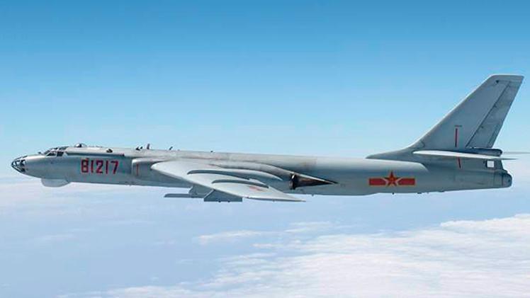 China bombardeará al Estado Islámico en Irak