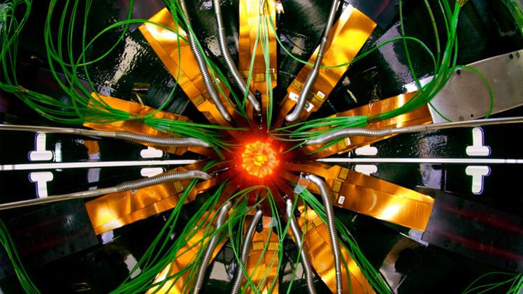 ¿Qué hay detrás del relanzamiento del Gran Colisionador de Hadrones?