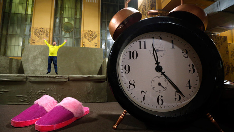 ¿Enojado porque llegan tarde? El concepto del tiempo en distintas culturas