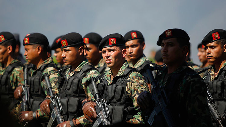 """Filtración: """"Los normalistas de Ayotzinapa están vivos, los tiene el Ejército mexicano"""""""