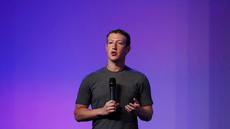 """Mark Zuckerberg: """"He cometido muchos errores"""""""