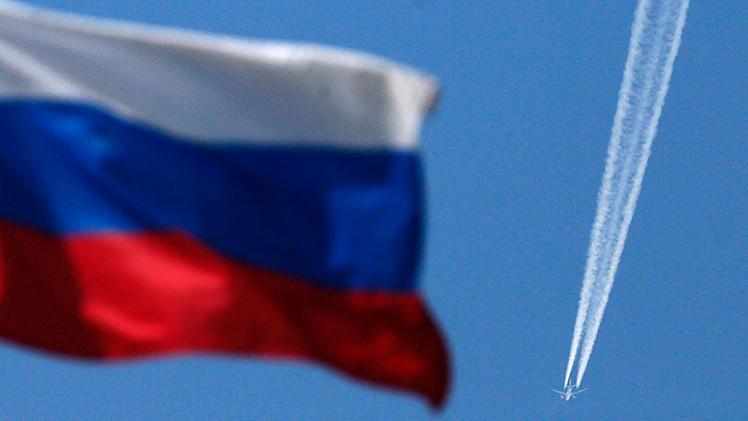 """Moscú: """"Las declaraciones de Suecia sobre el avión militar ruso son astutas"""""""