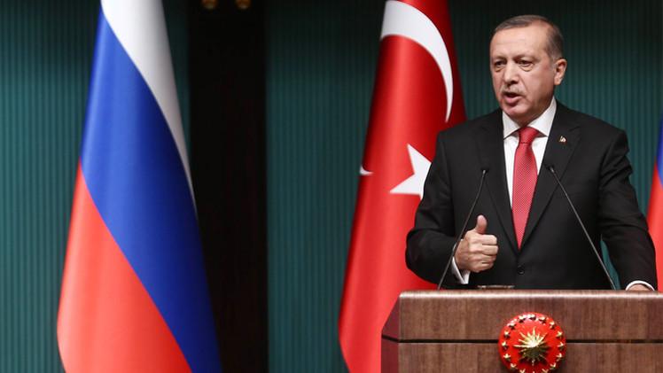 Turquía, ¿aspira a incorporarse al BRICS?