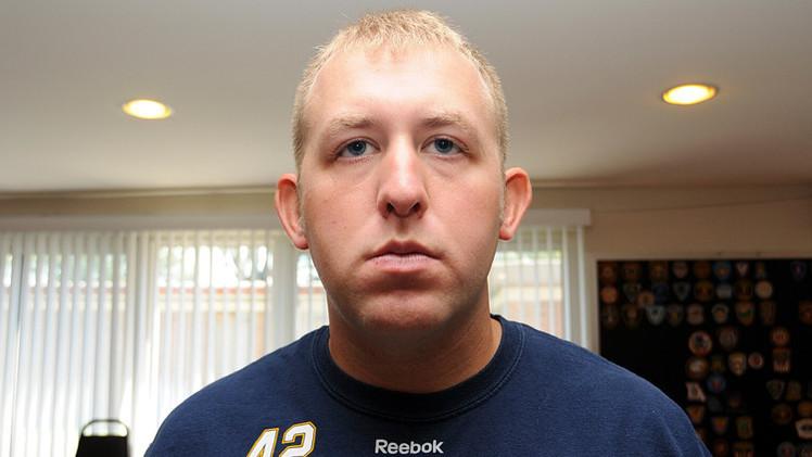 """Más luz sobre el caso Ferguson: El policía Darren Wilson """"se metía con la gente y la molestaba"""""""