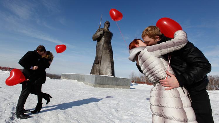 Psicólogos: El amor no es lo que creemos que es