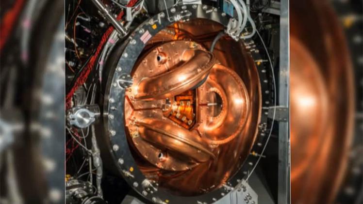 Prueban en EE.UU. el reactor de fusión más ecológico del mundo