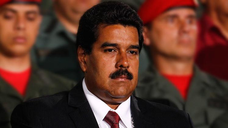 Nicolás Maduro denuncia un plan de magnicidio frustrado en Ecuador