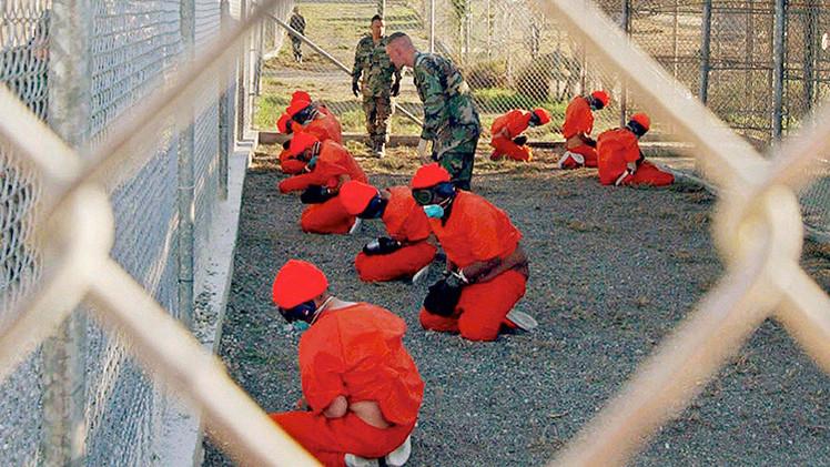 """Jefe del programa interrogatorio de la CIA """"vi a agentes británicos en los lugares de tortura"""""""
