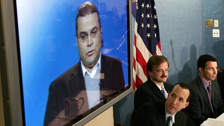 La CIA capturó y torturó a un alemán que confundió con un miembro de Al Qaeda