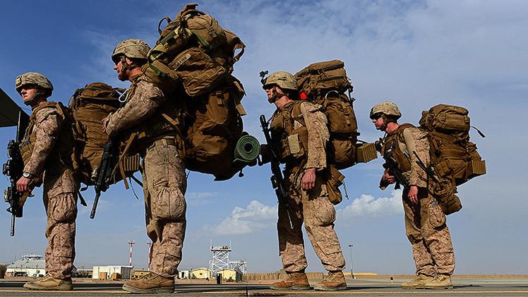 El verdadero costo de la guerra de Afganistán para EE.UU.