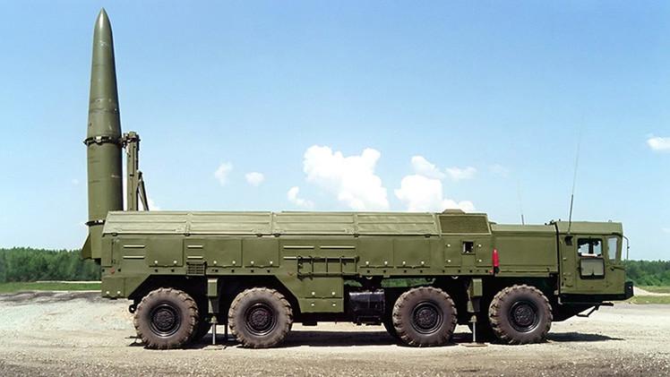 Rusia no descarta desplegar armas nucleares en Crimea