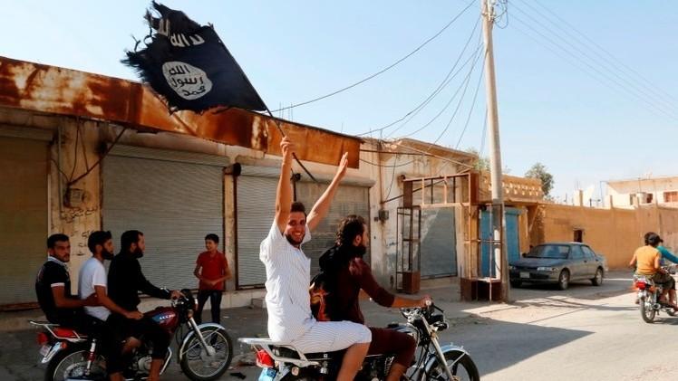 Desmantelan en Francia una red del Estado Islámico que enviaba a jovenes a Siria e Irak