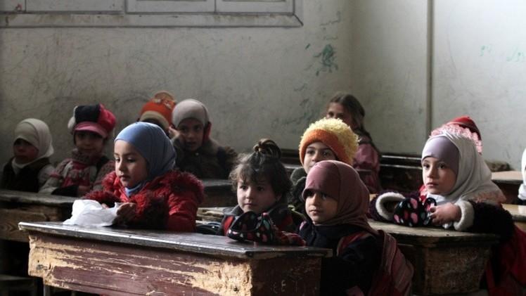 Filtración: Arabia Saudita autoriza la compra de niñas sirias huérfanas