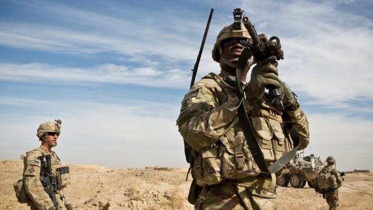 Obama: El tiempo de las grandes operaciones del Ejército de EE.UU. ha pasado