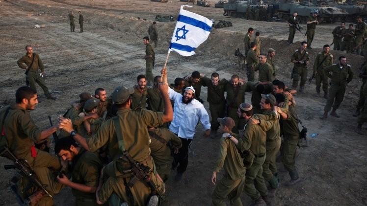 Legislador iraquí: Tel Aviv quiere comprar tierras de Irak y crear un 'Gran Israel'