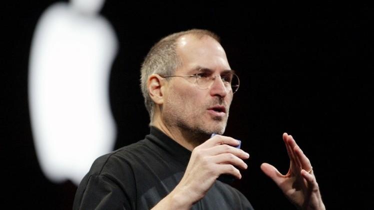 Steve Jobs preveía el Internet de alcance nacional en 1985