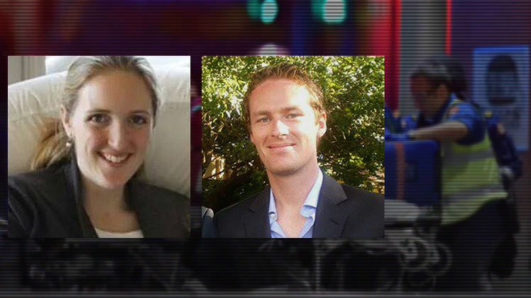 Los rehenes fallecidos en Sídney murieron como héroes intentando salvar a otros
