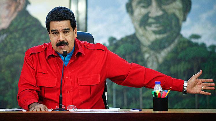 Maduro a EE.UU: Metan sus visas por donde tienen que metérselas