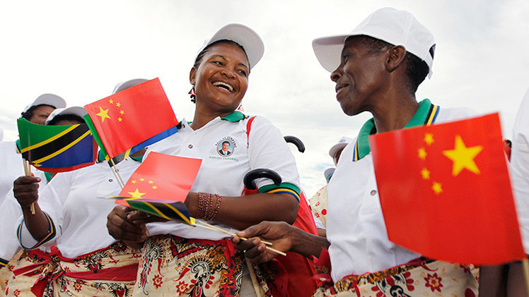 China y África, ¿condenados a entenderse?