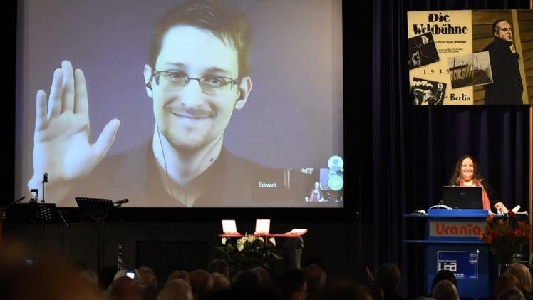 El 39% de los internautas del mundo reforzó su seguridad tras revelaciones de Snowden