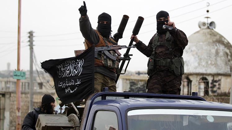 Al Nusra: el terror a la sombra del Estado Islámico en Siria