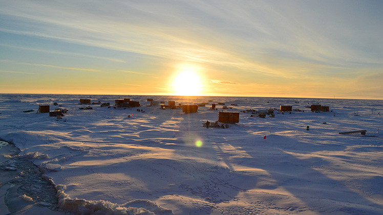 ¿Qué tesoros energéticos esconde el Ártico?