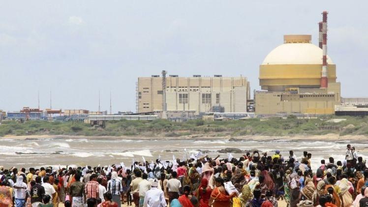 """India diseña un reactor nuclear """"súper seguro"""""""
