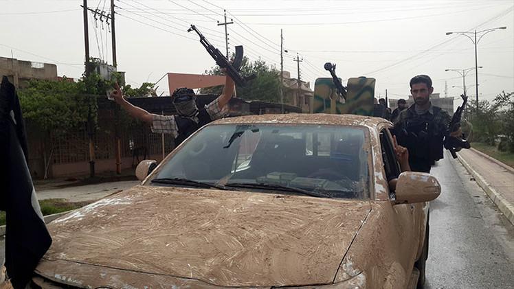 El Estado Islámico ejecuta a 150 mujeres en Irak por negarse tener sexo con ellos