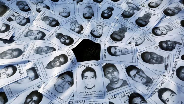 Guerreros Unidos forzaron a civiles a ayudar en la desaparición de los estudiantes