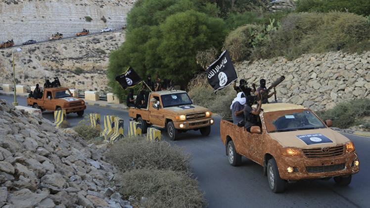 Exjefe de la CIA: El Estado Islámico atentará pronto en suelo estadounidense