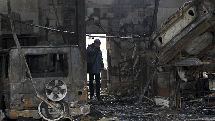 Moscú: Ucrania necesita diálogo político y no suministro de armas letales de Occidente