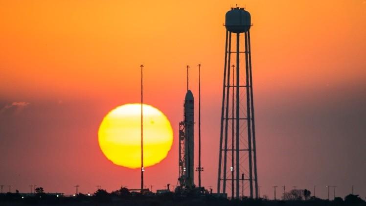 El cohete Antares contará con nuevos motores rusos por mil millones de dólares