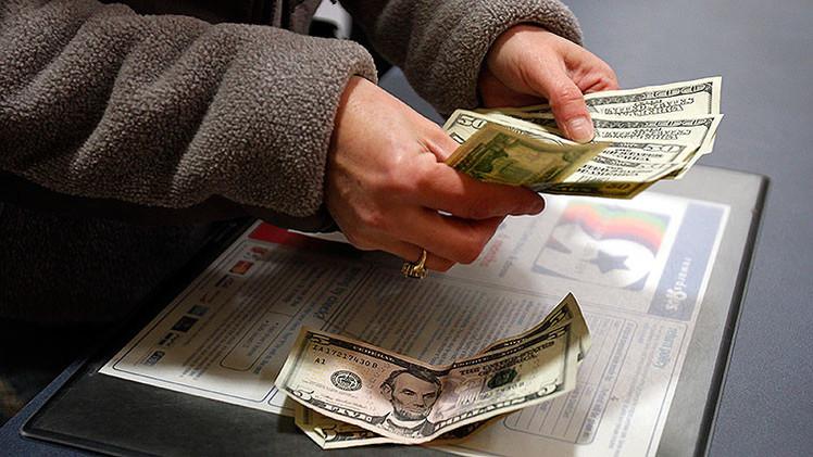 """Senador Sanders: """"Destruye a los grandes bancos antes de que éstos te destruyan a tí"""""""