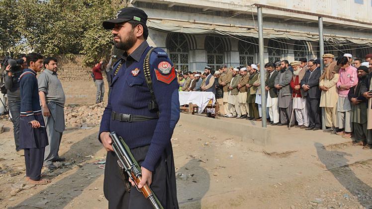 Pakistán recupera la pena de muerte tras la masacre en el colegio