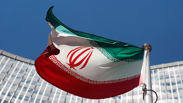 Irán: Los países que abaratan el petróleo se ponen en peligro a sí mismos