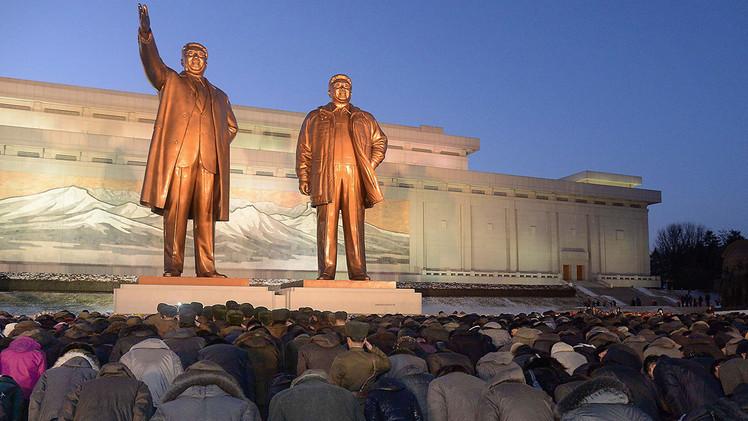 Exclusivo: RT desvela el origen del culto a la personalidad en Corea del Norte