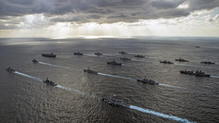 Las 5 armas más rentables y letales de la Marina de EE.UU.