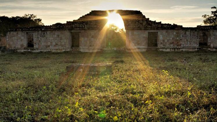 Explican el código Puuc, uno de los mayores secretos mayas