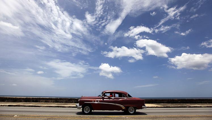 Relaciones entre Cuba y EE.UU.