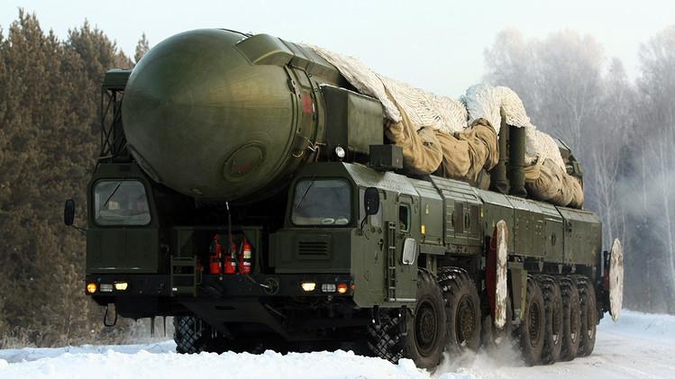 Infografía: Conozcan los 'misiles del Juicio Final' rusos