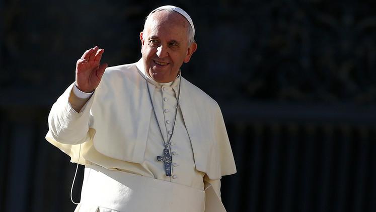 El Papa Francisco tuvo un papel clave en el acercamiento entre EE.UU. y Cuba